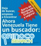 Orinoco Search